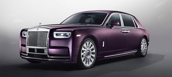 Rolls Royce Phantom - ultimate wedding car, Berkshire, Thames Valley