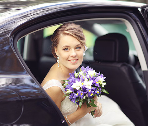 Wedding Car Services in Berkshire and the Thames Valley